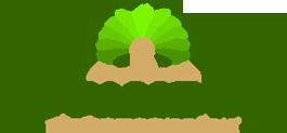 9 Palms Inn Logo